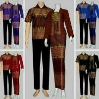 baju caple batik mama papa