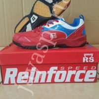 Sepatu Badminton RS Sirkuit 568