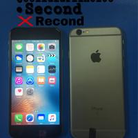 iphone 6S 64gb Grey Second Mulus,ex internasional