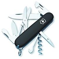 Pisau Serbaguna/Camping VICTORINOX CLIMBER 1.3703 Swiss army knife