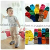 Grosir Jegging bayi size XS/size 1 legging jeans celana anak