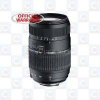 Tamron AF 70-300mm f/4.5-6 Di LD Macro 1:2 for Nikon
