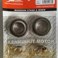 KOMSTIR RACING BAMBU SCORPIO/ KAWA