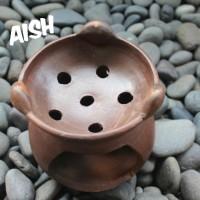Anglo / Tungku dari Tanah Liat Bakar / Kompor Surabi
