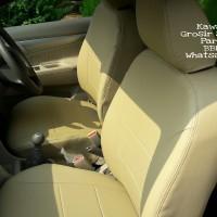 KKM Sarung Jok Mobil Toyota Innova MBtech 20 Warna Kombinasi
