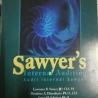 AUDIT internal  Sawyer