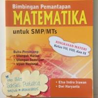 Bank Soal Matematika - SMP