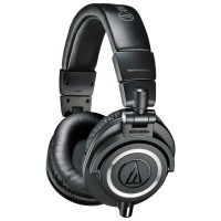 Audio Technica ATH M40X Headphone Original