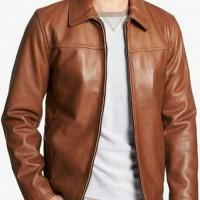 jaket kulit asli,jaket kulit domba,jaket kulit pria, jaket sintetis