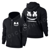 Hoodies Marshmello / Jaket Sweater Hoodie Marshmello