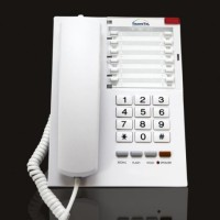 TRANSTEL Single Line Telephone TI-987