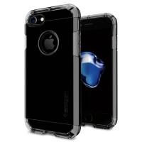 SPIGEN Tough Armor iPhone 7 Case Jet Black