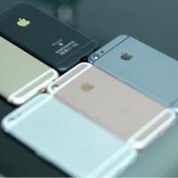 housing/casing model iphone 6 mini untuk iphone 5/5s