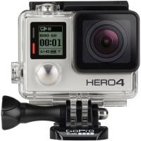 Camera GoPro Hero 4 Silver 12MP HD 1080p