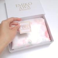 Gift box Emikoawa / Hijab / Scarf / Syal / Shawl / Selendang