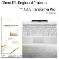 TPU Keyboard Protector for ASUS Transformer Pad TF103