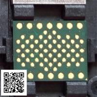 Spareparts Iphone 6G, 6+ 128GB Nand Flash unlock Icloud