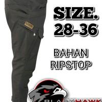 Celana Panjang Pria Black Hawk