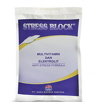stress block 100 gram multivitamin dan elektrolit