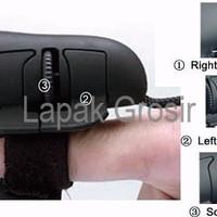 USB Finger Mouse / Mouse Jari- Black(Jual Murah)