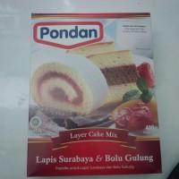 Pondan/lapis surabaya/bolu gulung/pondam lapis surabaya/kue/roll cake