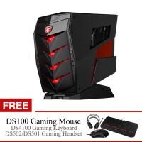 jual MSI Aegis Barebone - Mini PC Gaming