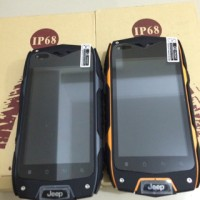 HP ANDROID OUTDOOR JEEP Z6 RAM 1GB IP68