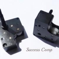 Ribbon Drive Assy / Rda Passbook Printer Compuprint Sp40 New Original