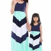 Baju Couple  CP BEACH MOMKID  / Baju Murah / Dress Couple / Grosir