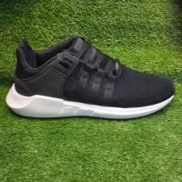 Adidas EQT Premium 40-44 Hitam