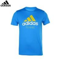 T-shirt/Baju/Kaos Adidas Tennis