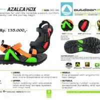 outdoor pro, KIDSl, AZALEA KDX (KIDS)