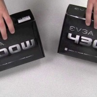 EVGA 500W Power Supply 80+ Certified