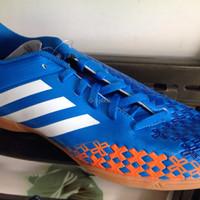 Sepatu futsal adidas predito LZ in size 39&40 original