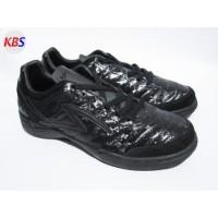 Sepatu Futsal Specs Metasala Showtime - All Black-400520