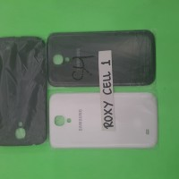 Samsung S4 Backdoor Backcover Tutup Baterai Cover Bat