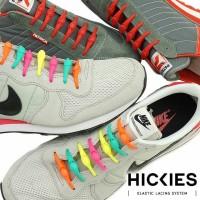 Hickies / V tie shoelace / Tali sepatu oval