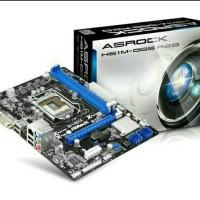 Motherboard ASROCK H61M-DGS R20 LGA 1155