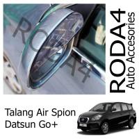 Talang Air Spion Mobil  Datsun Go+