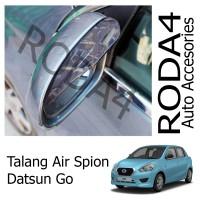 Talang Air Spion Mobil  Datsun Go