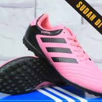 Sepatu Futsal/olahraga/bola/sport/Adidas Copa Mundial Pink Gerigi Kws