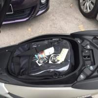 Tas bagasi serba guna untuk Yamaha Nmax
