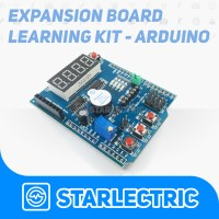 Multi Function Arduino Shield Expansion Board