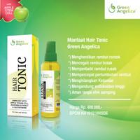green angelica/hair tonic/perawatan rambut/vitamin rambut