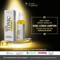 green angelica/hair tonic/obat uban/obat uban herbal