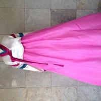 Hanbok baju tradisional / adat korea hambok hanbook handbok
