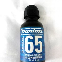 Dunlop String Cleaner and Conditioner 6582 Ultra Glide Ori