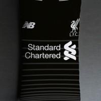 Bantal Sofa / dekorasi  FootBall - Liverpool Away 5