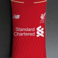Bantal Sofa / dekorasi  FootBall - Liverpool Home 15