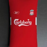 Bantal Sofa / dekorasi  FootBall - Liverpool Legend 23